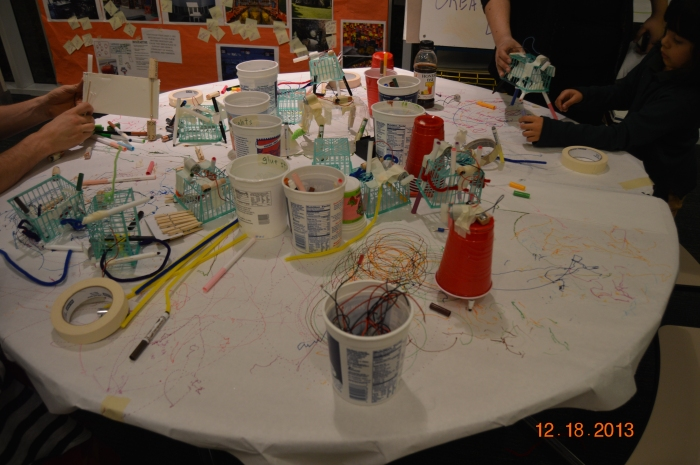 Lighthouse Creativity Lab By Jessica Gray Schipp
