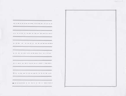 (D-1a) Making Journals ELEM Resource LIST & SKETCH BLANK
